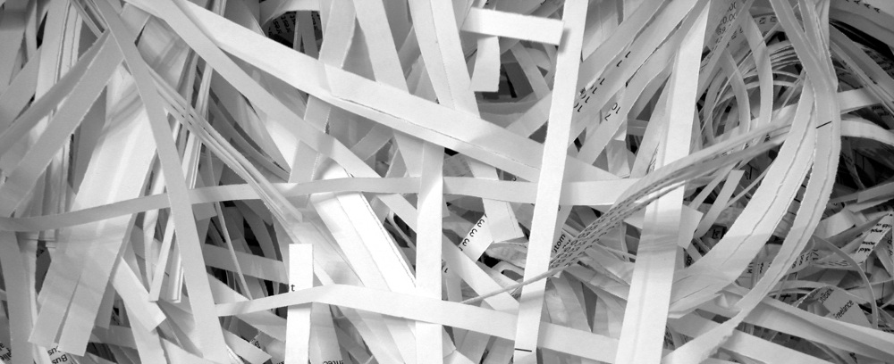 Florida Paper Shredding Services | Low Prices on Paper